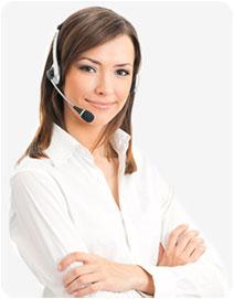 Service clientèle - Parler avec nous